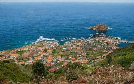 Madeira utazás