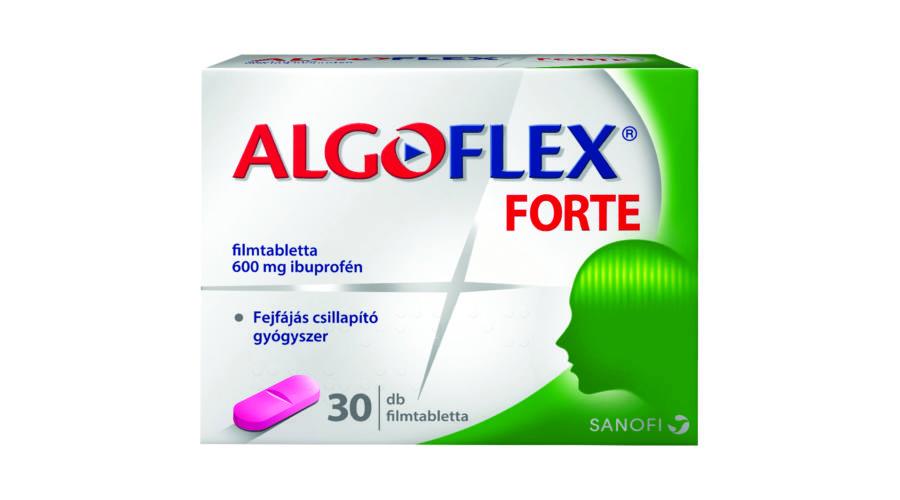 algoflex ára