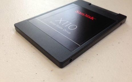 Villámgyors SSD
