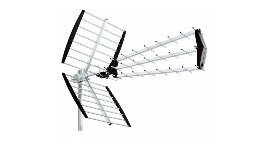 digitális TV antenna