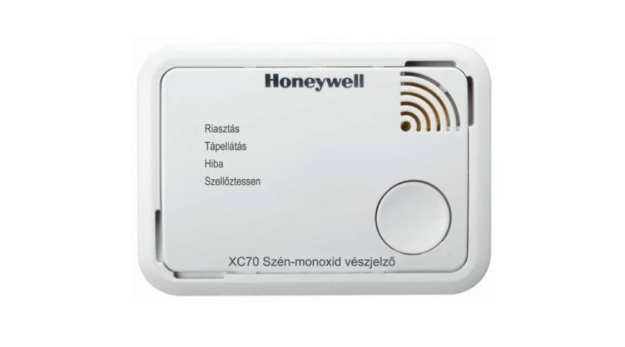 Evohome Honeywell