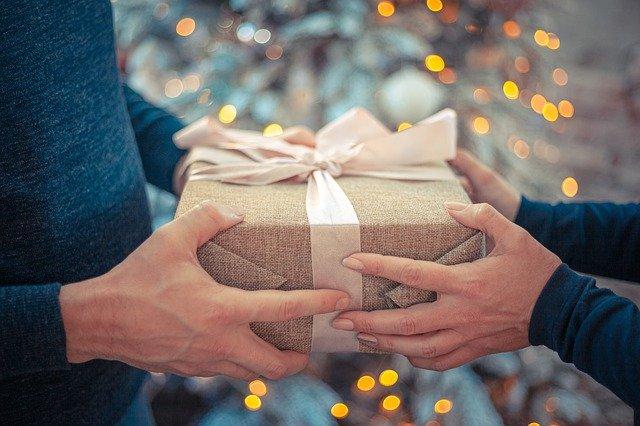 ajándék ötletek nőknek