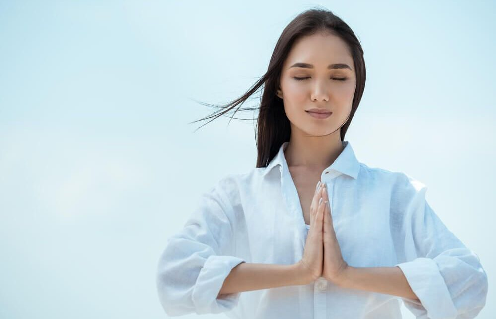 mire jó a meditáció