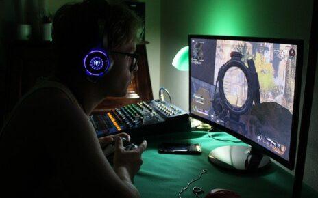 felújított gamer PC