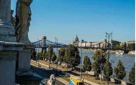 mobil gumiszervíz Budapest